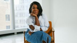 Uzo Aduba Reads a Letter to Her 18-Year-Old Self