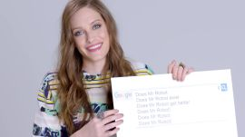Mr. Robot's Carly Chaikin Answers the Web's Most Searched Questions