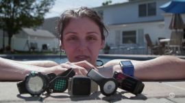 Looking for a swim tracking device? Ars compared a few.