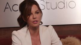 Kate Beckinsale Asked Ed Norton For a Favor on Her Daughter's Birthday