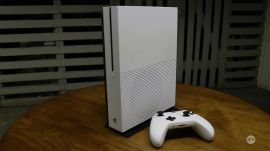 XBox One S First Look | Ars Technica