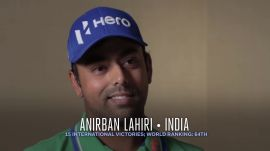 I Am An Olympian: Anirban Lahiri
