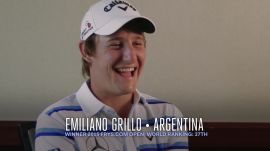 I Am An Olympian: Emiliano Grillo