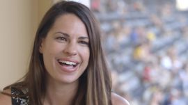 Beauty Of…The Women of ESPN: Jessica Mendoza