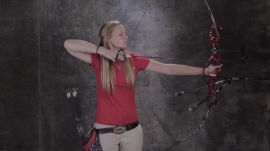 Science of Sport: Archery
