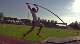 Science of Sport: Track & Field