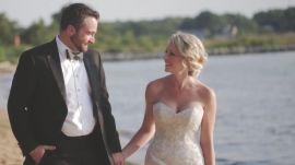 Liz & Tom   Stevensville, MD