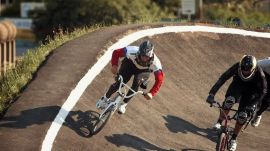 Science of Sport: BMX