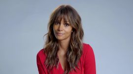 "Halle Berry Presents a Dramatic Interpretation of Britney Spears's ""Oops, I Did It Again"""