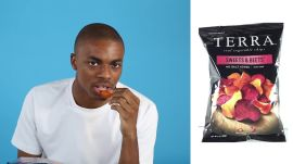 Vince Staples Reviews Every F**king Health-Food Snack