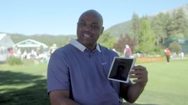 Charles Barkley Takes the Bubba Questionnaire