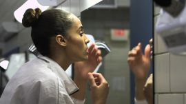 WNBA's Skylar Diggins Shares Her Surprisingly Simple Beauty Secret