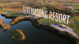 Gorgeous Designs You've Gotta See: Streamsong Resort