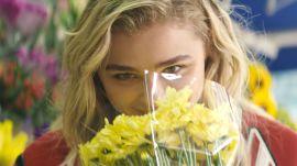 Watch Chloe Grace Moretz Spend a Day in Brooklyn, New York