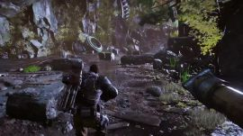 Microsoft opens the doors to its Gears of War 4 studio | Ars Technica