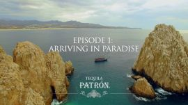 Episode 1: Arriving in Paradise