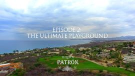 Episode 2: The Ultimate Playground