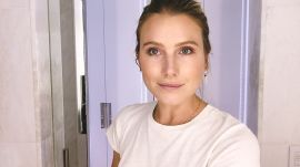 Dree Hemingway's Real-Girl Guide to No-Makeup Makeup