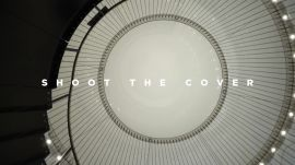 Condé Nast, Wix.com Cover Shoot Contest Behind the Scenes