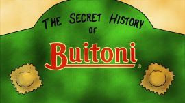 The Secret History of Buitoni