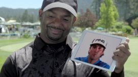 Alfonso Ribeiro Takes the Bubba Questionnaire