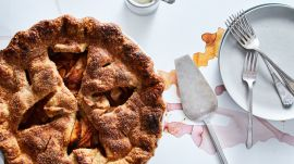 The Very Best Deep Dish Apple Pie
