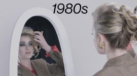 100 Years of Workplace Fashion
