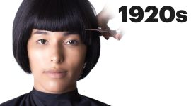 100 Years of Bangs