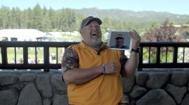 Larry the Cable Guy Takes the Bubba Questionnaire