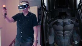 Playstation VR: three game demos | Ars Technica