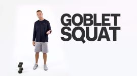 Gym Fix: Squat For Power