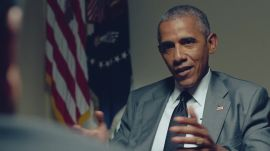 President Barack Obama on What AI Means for National Security