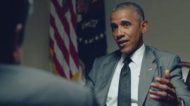 President Barack Obama on How We'll Embrace Self-Driving Cars