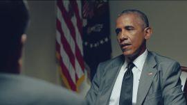 President Barack Obama on Bureaucracy VS. Moonshots