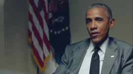 President Barack Obama on Fixing Government With Technology