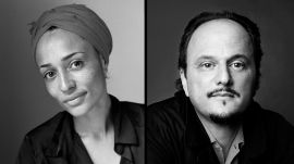 Zadie Smith and Jeffrey Eugenides on Writing
