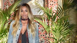Watch Ciara's Red Carpet Beauty Routine