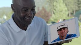 Jerry Rice Takes the Bubba Questionnaire