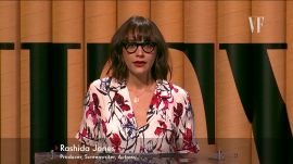 Rashida Jones Explains Why Refugees Matter