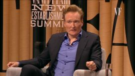 Build A Brand with Conan O'Brien