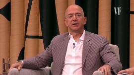 The Power of Jeff Bezos