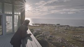 Good Eats and Lively Vibes: Atlantic Canada