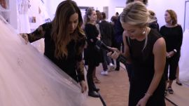 Monique Lhuillier Celebrates 20 Years of Wedding Dresses