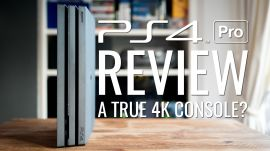 PS4 Pro Review: A True 4K Console?