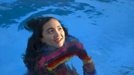 Behind-the-Scenes of Rowan Blanchard and Yara Shahidi's Teen Vogue Cover Shoot