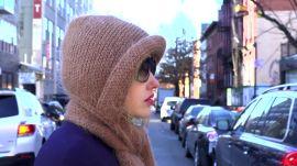 My New York with Sophie Van Der Stap