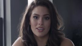 "Ashley Graham: ""Body Positivity Is Not Just a Trend"""