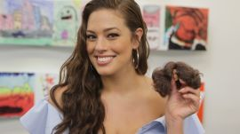 Ashley Graham Insisted on No Thigh Gap for Her Barbie