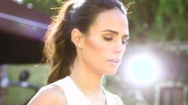 The Power of Beauty: Jordana Brewster