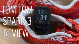 TomTom Spark 3 Review: Activity Tracking For Any Budget